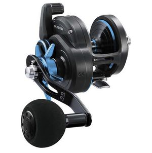 Daiwa Saltist Star Drag Conventional Fishing Reel for Sale in Culver City, CA