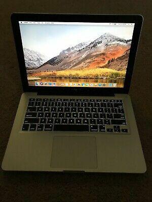 """2012 MacBook Pro 13.3"""" A1278 i5-2.5GHz 4GB RAM 500GB HDD for Sale in Atlanta, GA"""