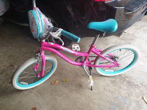 "Girl's Magna Precious Pearls 20"" Bike for Sale in Crofton, MD"