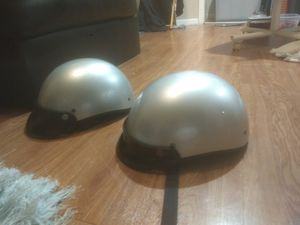 5 helmets for Sale in Austin, TX