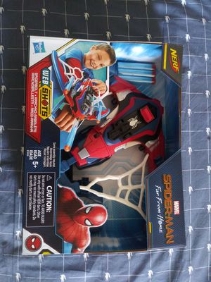 Marvel spider man for Sale in Downey, CA