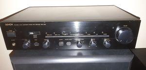 Denon PRA-1500 Preamplifier for Sale in Huntsville, AL