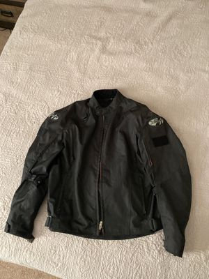 Joe rocket motorcycle jacket XL for Sale in Sun City, AZ