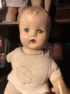 Antique Vintage 1930s Baby Doll Toy for Sale in Dania Beach, FL