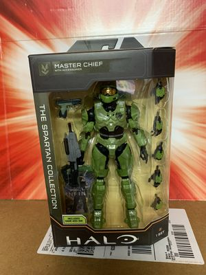 McFarlane toys halo 6 inch figures $30 each for Sale in Windsor, CT