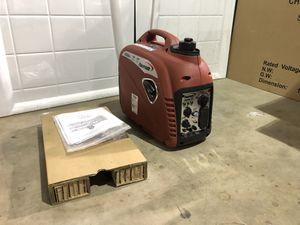 Powermate 2200i inverter generator like new for Sale in Lancaster, PA