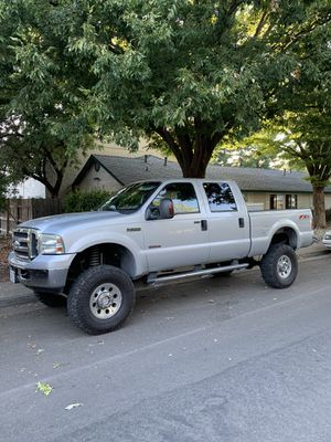 2006 Ford F-250 for Sale in Chico, CA