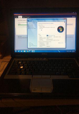 Dell laptop Latitude D620 for Sale in Greensboro, NC