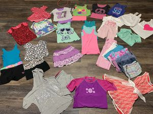 Girls 62 Piece Lot Summer/Winter (Size 7/8) for Sale in Enfield, CT