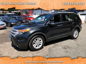 2013 Ford Explorer for Sale in kent, WA