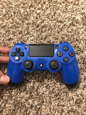 Ps4 Controller for Sale in White Settlement, TX