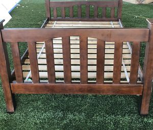 Bunk Bed Base Frame for Sale in Chowchilla, CA