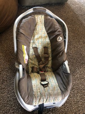 Graco Car seat for Sale in Oklahoma City, OK