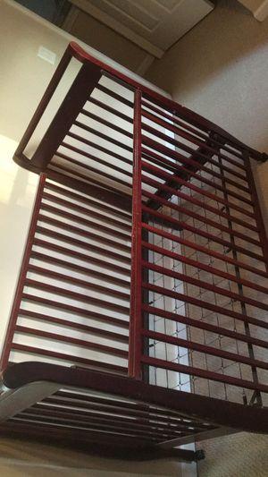 Baby crib for Sale in La Vergne, TN