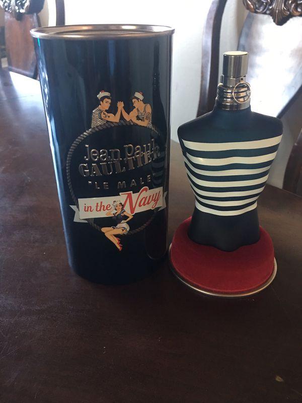 Men's perfume new