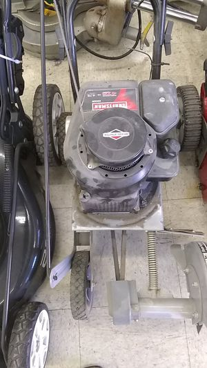 Craftsman edger for Sale in Mesa, AZ