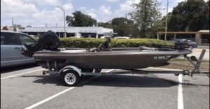 Bass flats fishing boat for Sale in Orlando, FL