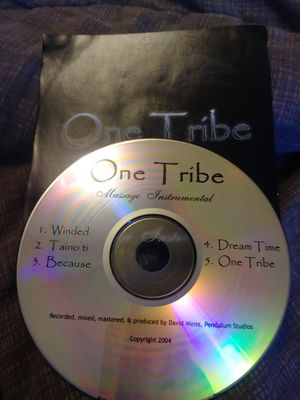 One Tribe (Massage Instrumental) for Sale in Fort Smith, AR