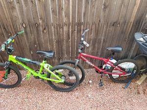 Boys bikes for Sale in Glendale, AZ
