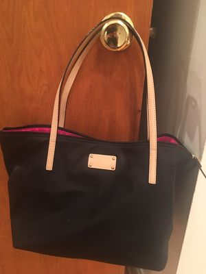 Kate Spade Kennedy park Sophie nylon satchel for Sale in Chicago, IL