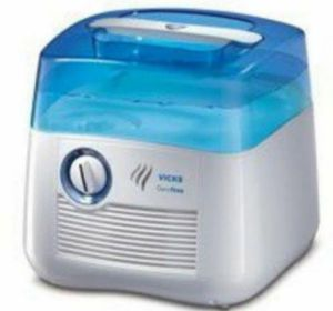 vicks Germ Free Cool Mist Humidifier, V3900 Like new in box for Sale in Lincoln Acres, CA