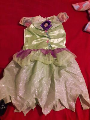 Tinkerbell costume for Sale in Grand Prairie, TX