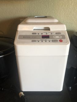 Hitachi bread maker for Sale in Austin,  TX