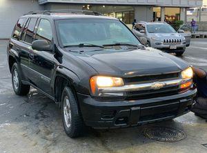 Chevy blazer 2004 for Sale in Houston, TX