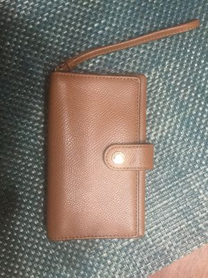 Coach wallet/wristlet for Sale in Middletown, NJ