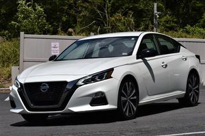 2019 Nissan Altima for Sale in Fredericksburg, VA