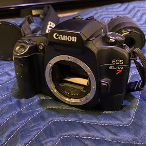 Film canon camera for Sale in Menlo Park, CA