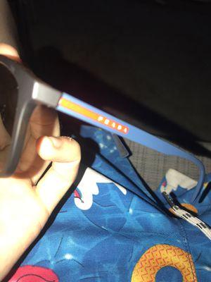 PRADA sunglasses for Sale in Glendale, AZ