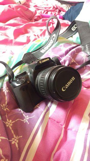 Canon digital rebel XTi camera for Sale in Stockton, CA