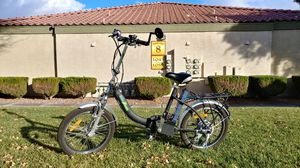 """Further Electric Folding Foldable 20"""" Bike for Sale in Las Vegas, NV"""