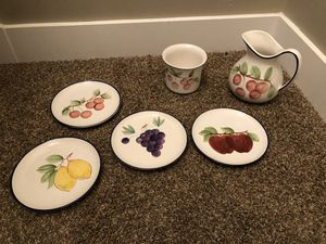 Beautiful Dishes & Home Decor for Sale in Fruit Heights, UT