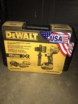 "NEW DeWalt 1/2"" Cordless Hammer Drill Kit for Sale in Midland, TX"