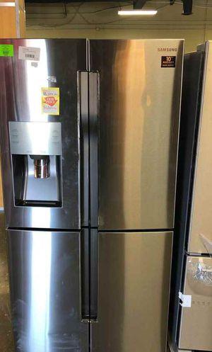 Samsung Refrigerator (Model:RF23J9011SR) E JQ3 for Sale in Dallas, TX