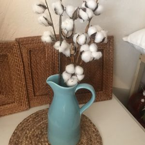 Beautiful Blue Vase for Sale in Peoria, AZ