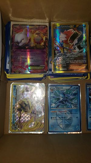 Pokemon cards collection for Sale in Parlier, CA