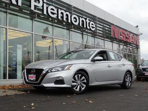2020 Nissan Altima for Sale in Melrose Park, IL