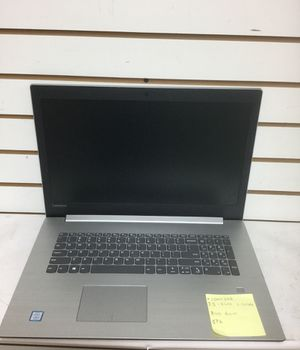 Lenovo IdeaPad 80XM 320-17Ikb Laptop I5/ 8GB/1TB With Charger for Sale in Coral Springs, FL