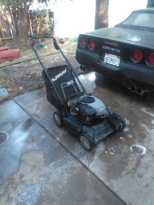 Murray lawn mower for Sale in Stockton, CA