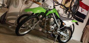 2- Kawasaki kxl 140s for Sale in Nunn, CO