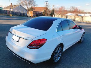 2015 Mercedes-Benz C300 4Matic for Sale in Rockville, MD