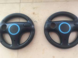 Wii Steering Wheels for Sale in Las Vegas,  NV
