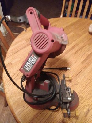 Chainsaw sharpener for Sale in Eugene, OR