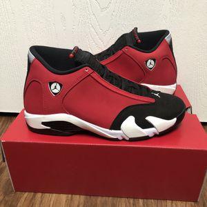 """Air Jordan Retro 14 """"Toro"""" Sz 10 for Sale in Columbus, OH"""