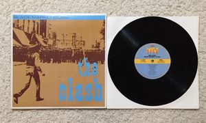 "The Clash ""Black Market Clash"" vinyl 10"" EP compilation 1980 Epic Records Original 1st Press not a reissue beautiful collector's copy Punk Rock Reggae for Sale in Laguna Niguel, CA"