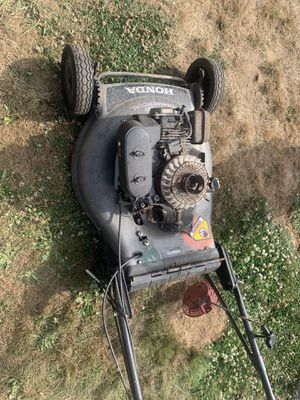 Honda commercial lawn mower for Sale in Portland, OR
