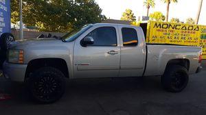 2007 chevy silverado vortec max 1500 for Sale in Phoenix, AZ